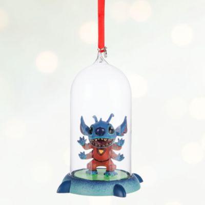 Décoration de Noël Stitch
