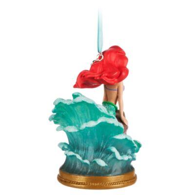 Arielle, die Meerjungfrau - Arielle Singende Weihnachtsdekoration