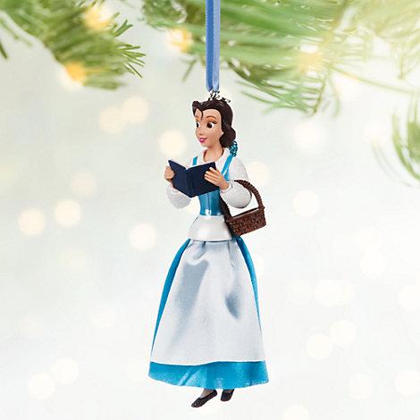 Belle Village Outfit Christmas Decoration