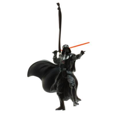 Decoración navideña Darth Vader