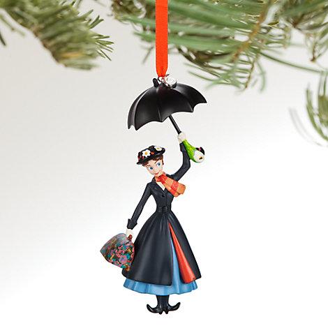 Adorno de Mary Poppins