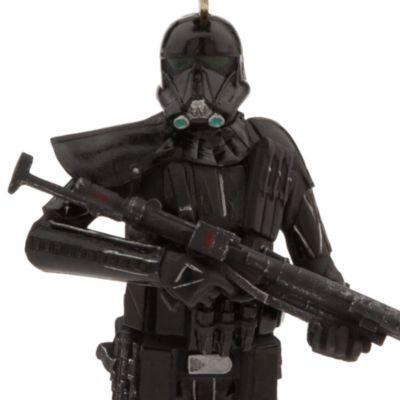 Decoración navideña soldado de la muerte, Rogue One: Una historia de Star Wars