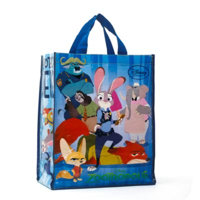 Zootropolis Shopper