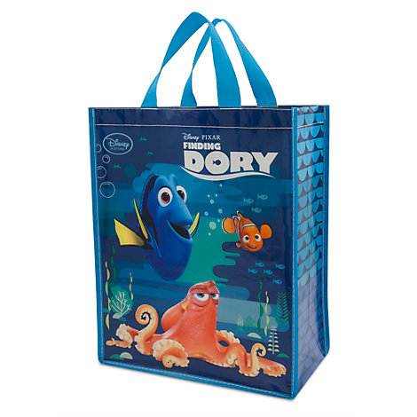 Finding Dory Shopper