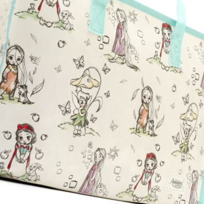Disney Animators' Collection Shopper Bag