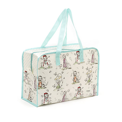 Borsa shopper collezione Disney Animators