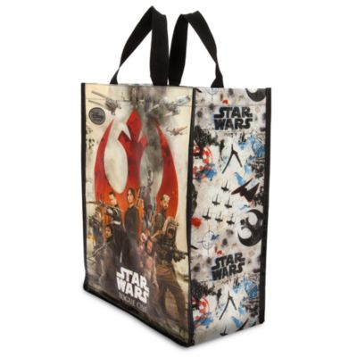 Bolsa reutilizable, Rogue One: Una historia de Star Wars