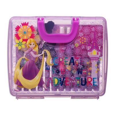 Rapunzel Art Kit Case
