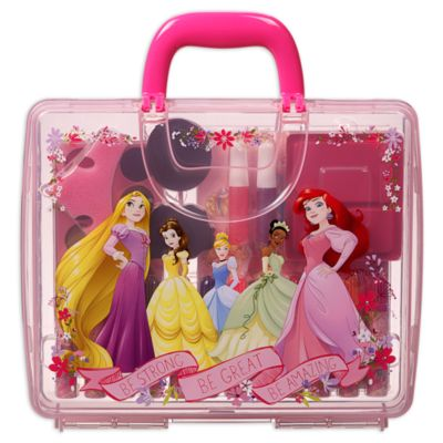 Disney Princess Art Kit Case