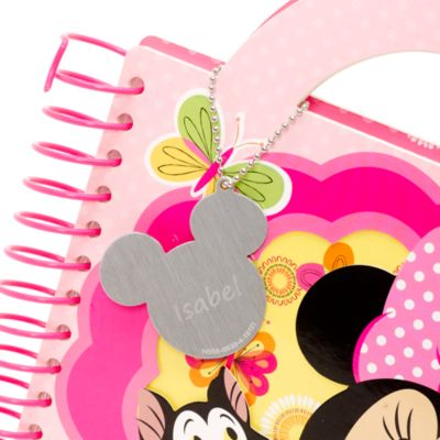 Minnie Mouse Fun On The Run Activity Set