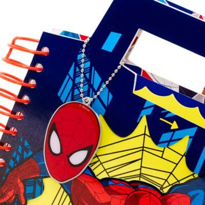Spider-Man Fun On The Run Activity Set