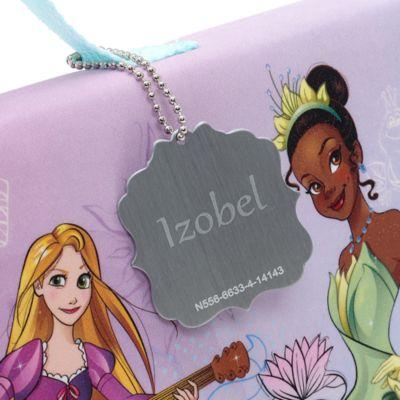 Disney Princess Filled Art Pencil Case