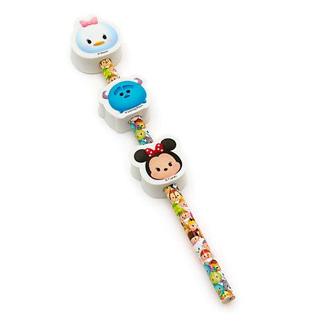 Tsum Tsum Totem Pencil