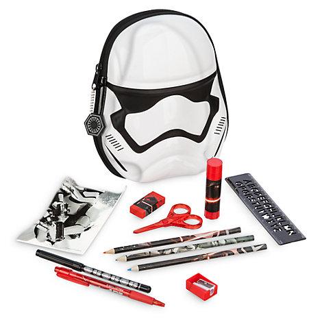 Star Wars Filled Pencil Case