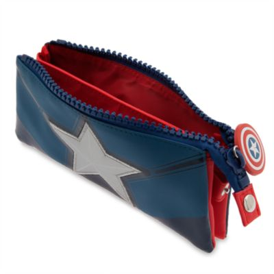 Astuccio Capitan America: Civil War
