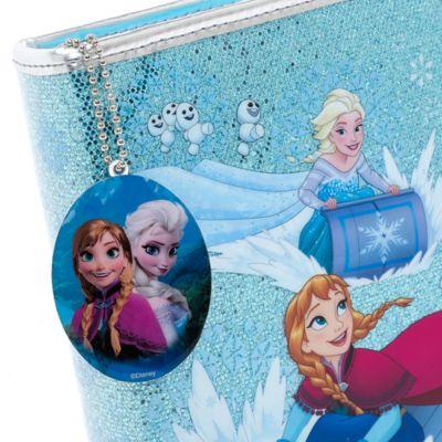 Die Eiskönigin - völlig unverfroren - Federmäppchen mit Inhalt