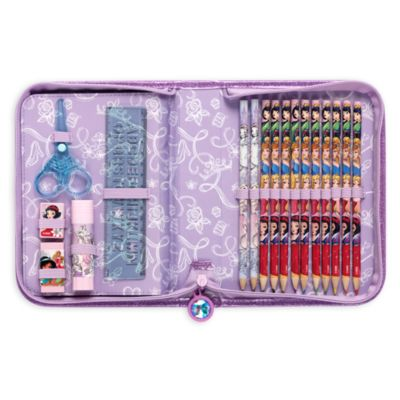 Trousse garnie Princesses Disney