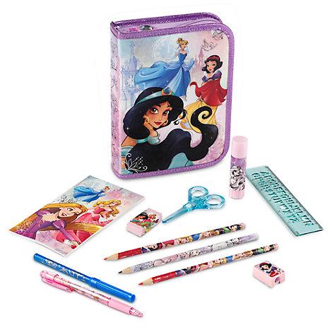Estuche completo Princesa Disney
