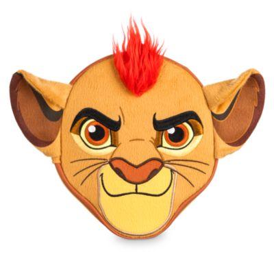 Estuche completo El León Guardián