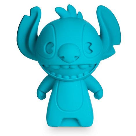 Astuccio Stitch MXYZ 3D in silicone
