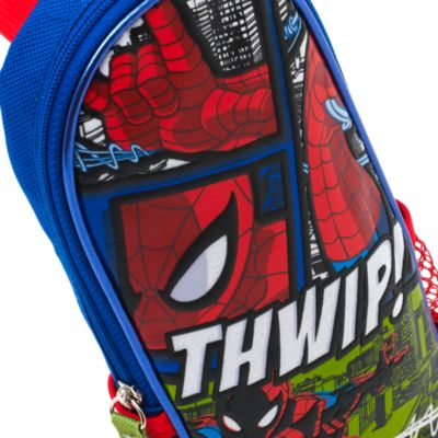 Spider-Man Pencil Case