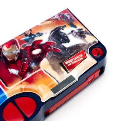 Captain America Gadget Pencil Case
