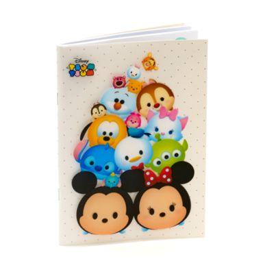 Tsum Tsum A5 Notebook