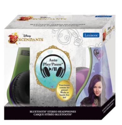 Disney Descendants Bluetooth® Stereo Headphones