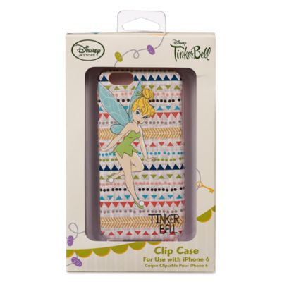 Tinker Bell Mobile Phone Clip Case