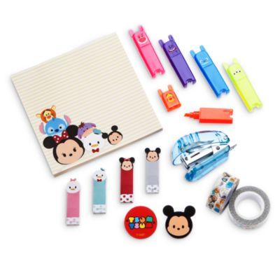 Tsum Tsum Mini Stationery Set
