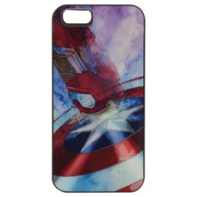 Captain America: Civil War Mobile Phone Clip Case