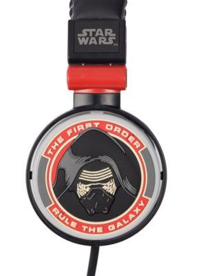 Kylo Ren Headphones, Star Wars: The Force Awakens