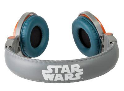 Auriculares BB-8 de Star Wars: El despertar de la fuerza