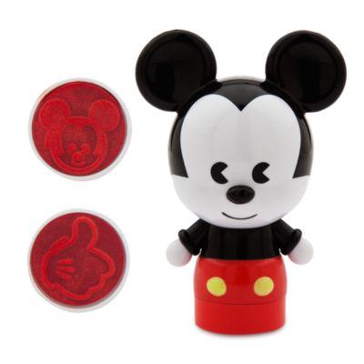 Mickey Mouse MXYZ Stamp