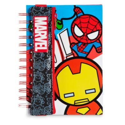 Marvel - MXYZ Notizbuch