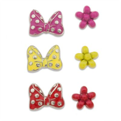Minnie Mouse Drawing Pins, Set of 6