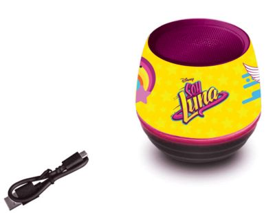 Mini-enceinte Soy Luna Bluetooth®