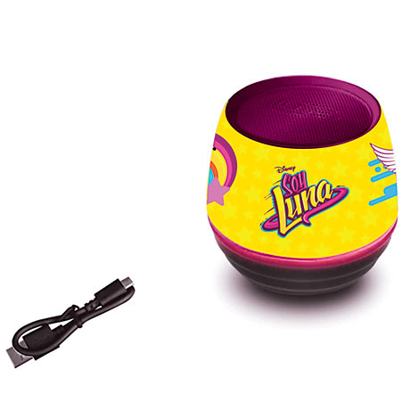 Soy Luna - Bluetooth®-Minilautsprecher