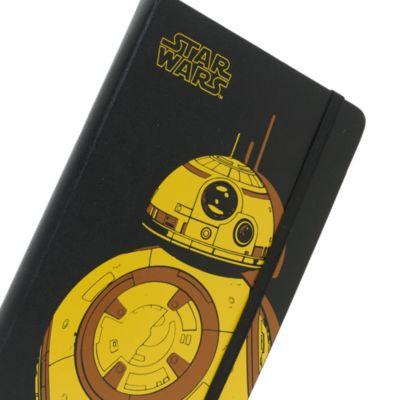 BB-8 Moleskine Ruled Journal, Star Wars: The Force Awakens