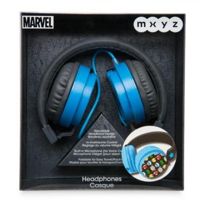 Auriculares MXYZ Marvel