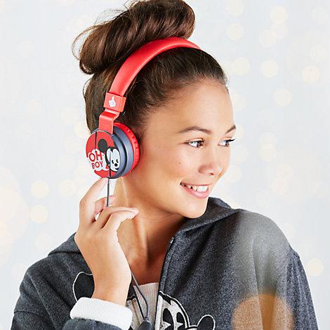 Mickey Mouse MXYZ Headphones