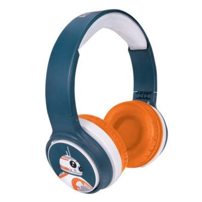 BB-8 Bluetooth® Headphones, Star Wars: The Force Awakens