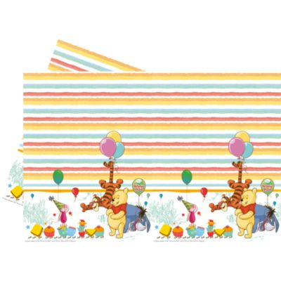 Winnie The Pooh Table Cover