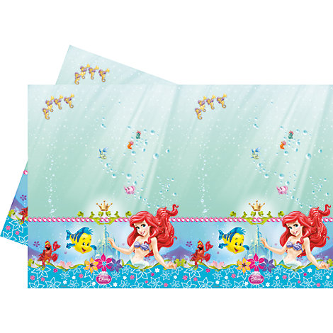 Ariel Table Cover