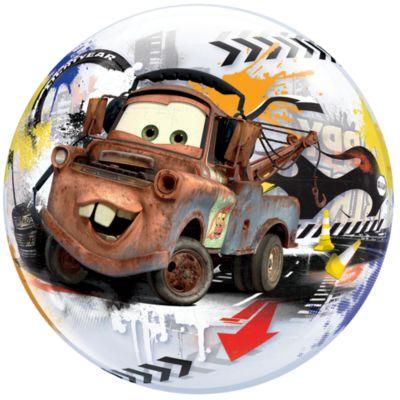 Disney Pixar Cars Bubble Balloon