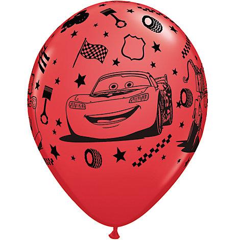 Disney Pixar Cars - 6 x Luftballons