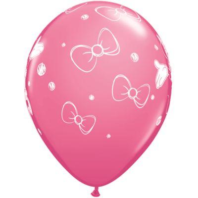 Minni, 6 palloncini