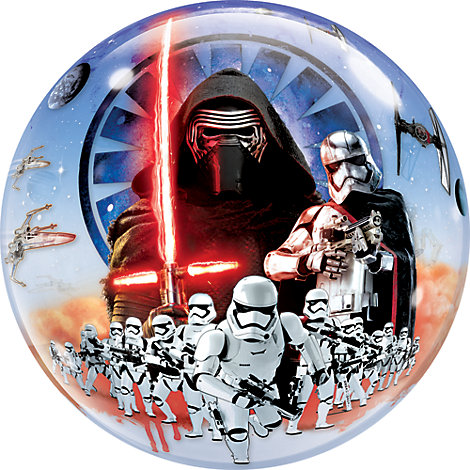 Star Wars: The Force Awakens Bubble Balloon
