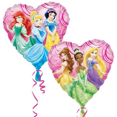 Disney Prinzessin - Folienballon