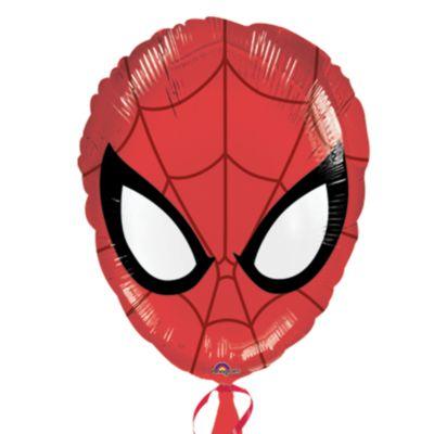 Globo brillante Spider-Man